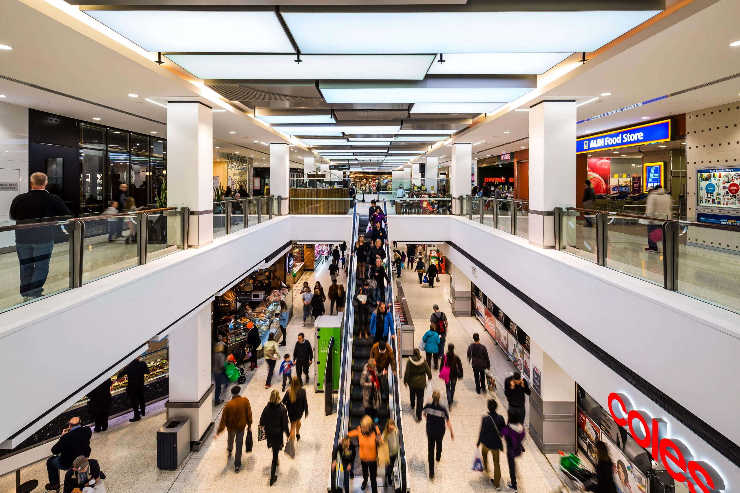 Shopper expands partnership with ISPT shopping centres