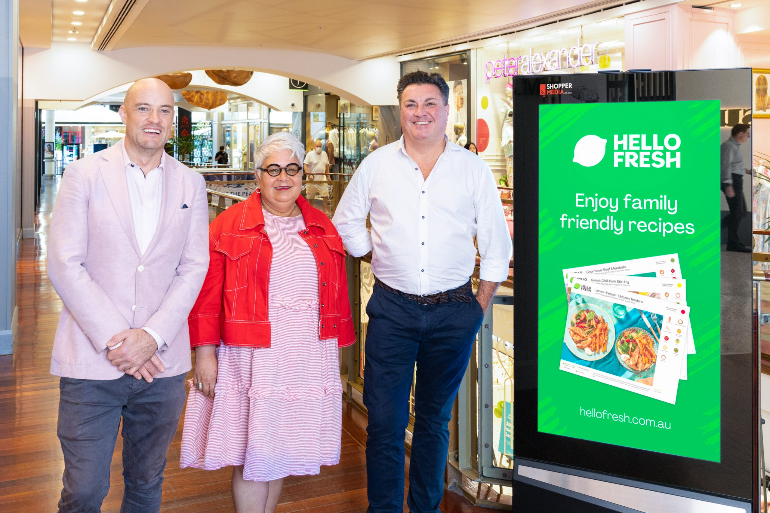 Shopper joins OMA and MOVE
